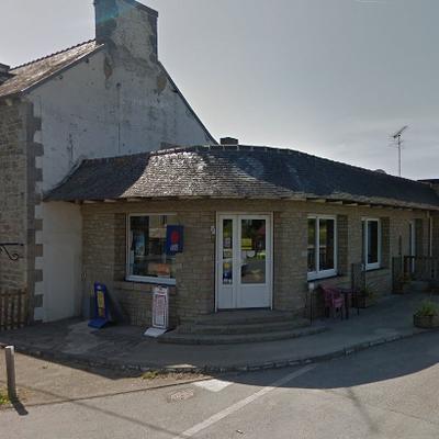Bar Restaurant - Le Veau Jaune