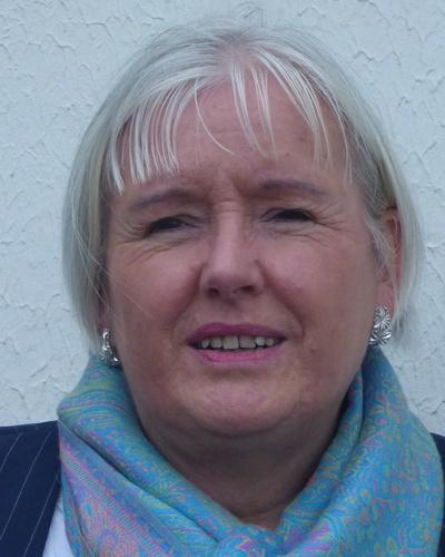 Paulette BEUREL
