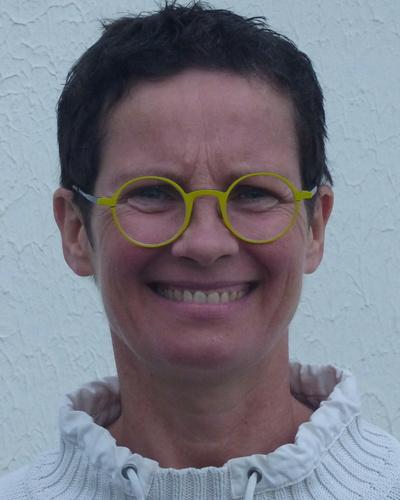 Véronique GUEGO